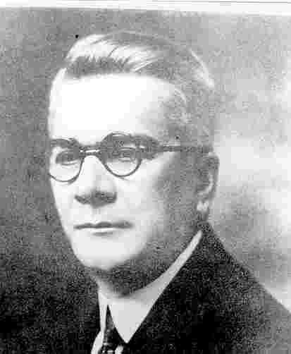 Gerardo Machado Morales