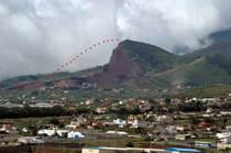 Extracciones en Birmagen: Nueva trama al descubierto en El Rosario