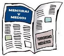 Mentiras y medios