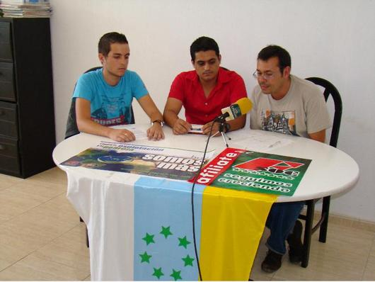 I Congreso Turismo y Hostelería (FSOC)