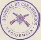 Hospital de Carabineros