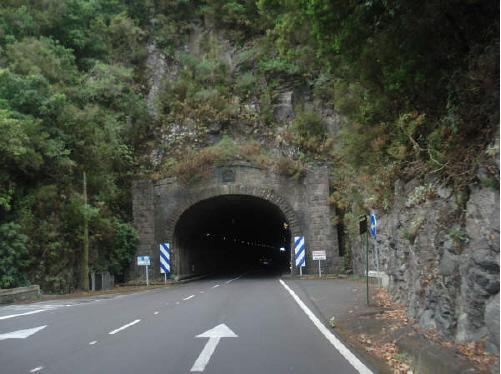 Unidad del Pueblo denuncia el estado de abandono del túnel de la cumbre