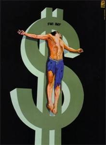 Nueva crucificción