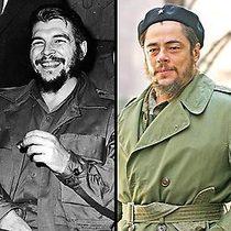 El Che sigue siendo un símbolo del idealismo y del heroísmo que vive en los corazones de la gente en todo el mundo