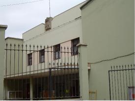 Ntra. Sra. de La Concepción (en el centro neurálgico del municipio)
