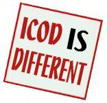 Icod is different