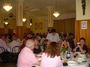 Panorámica comida San Juan