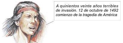 Pueblos originarios de Venezuela conmemoran Día de la Resistencia Indígena