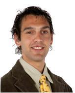 Sergio Jonay Alonso León (CC). Concejal de Juventud, Política de Igualdad y Participación Ciudadana