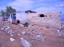 Foto 2. En este lugar fueron torturados Domingo Santana Armas y su compañero Manuel Henríquez