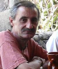 Agustin Mora Valle