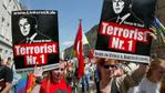 Bush: Terrorista número1