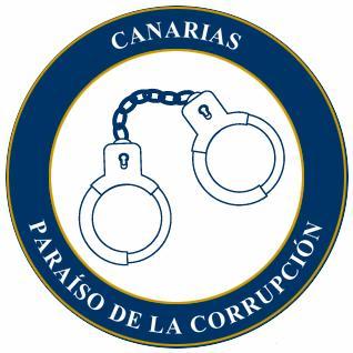 Corrupción en Canarias