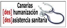 ¡No a la privatización de la Sanidad Pública!