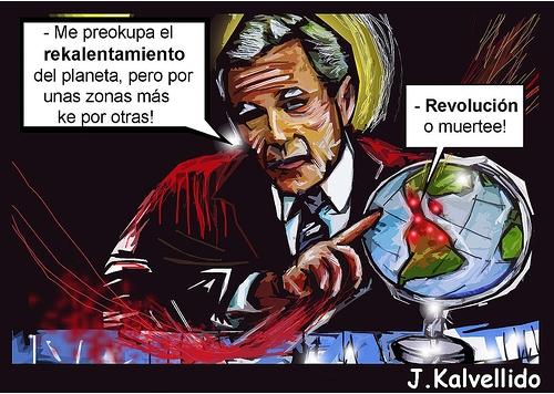 Revolución o muerte
