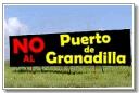 ¡No al Puerto de Granadilla!