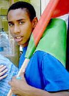 Autodeterminación para el Sáhara