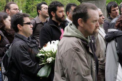 Ofrenda floral a Marx (22)
