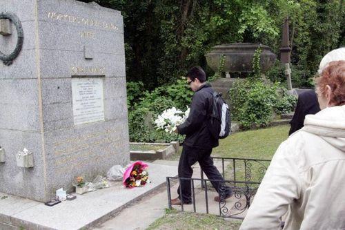 Ofrenda floral a Marx (23)