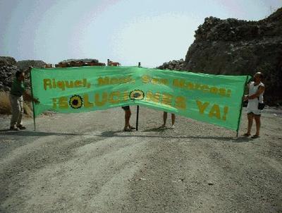 Solidaridad verde