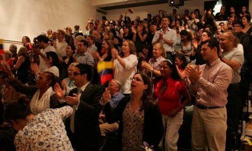 Venezuela en Londres (19)